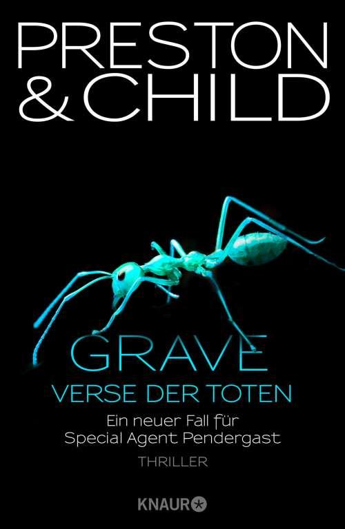 Cover von Grave - Verse der Toten