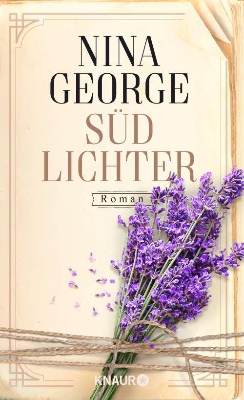 Cover von Südlichter
