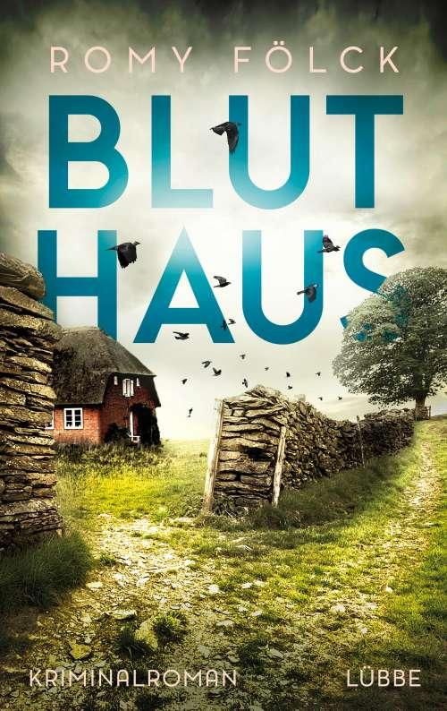 Cover von Bluthaus