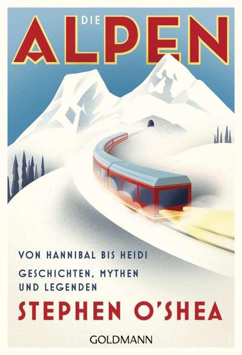 Cover von Die Alpen