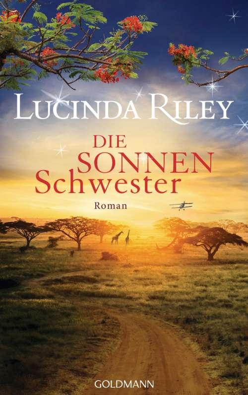 Cover von Die Sonnenschwester