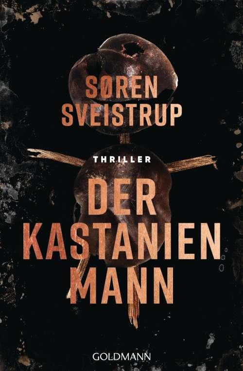 Cover von Der Kastanienmann