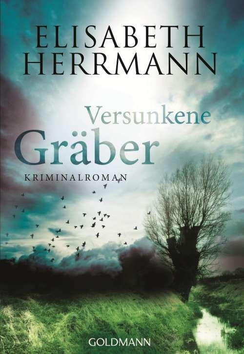 Cover von Versunkene Gräber