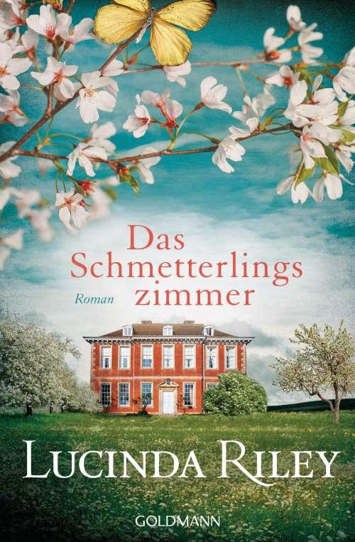 Cover von Das Schmetterlingszimmer