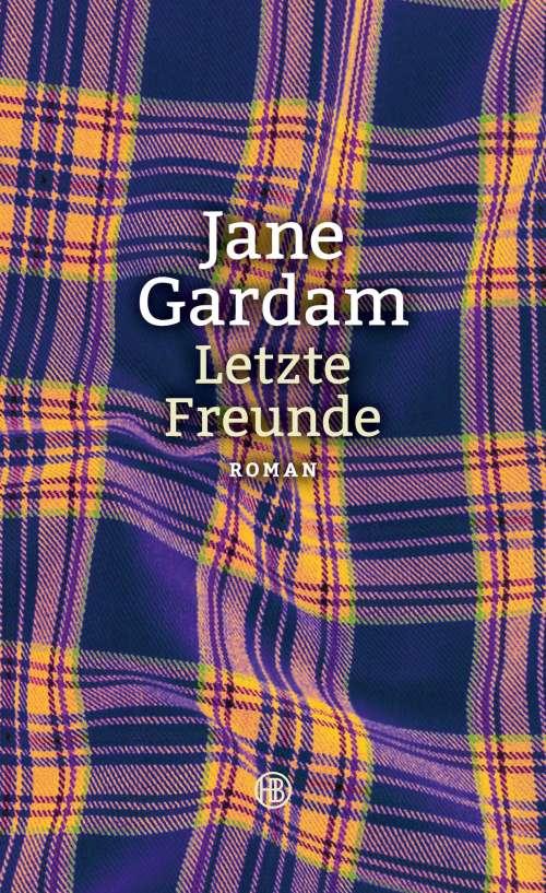 Cover von Letzte Freunde