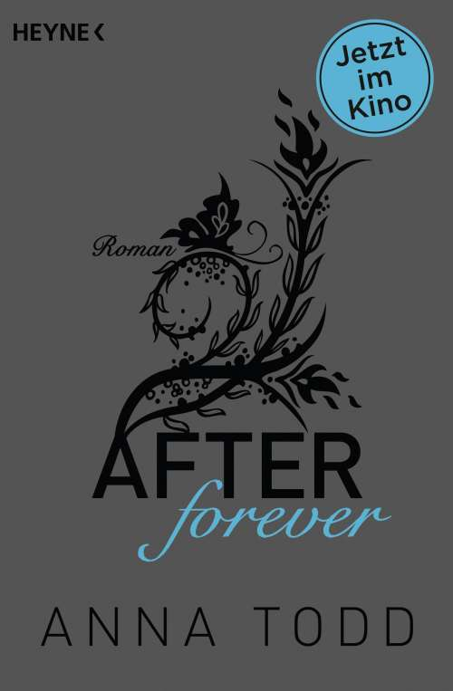 Cover von After forever
