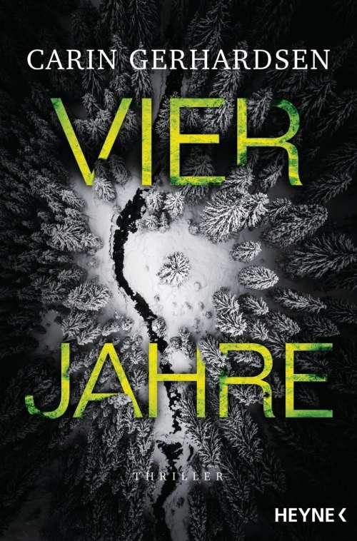 Cover von Vier Jahre