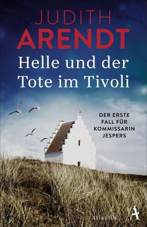 Cover von Helle und der Tote im Tivoli