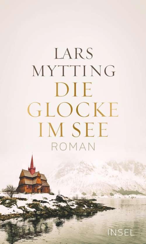 Cover von Die Glocke im See