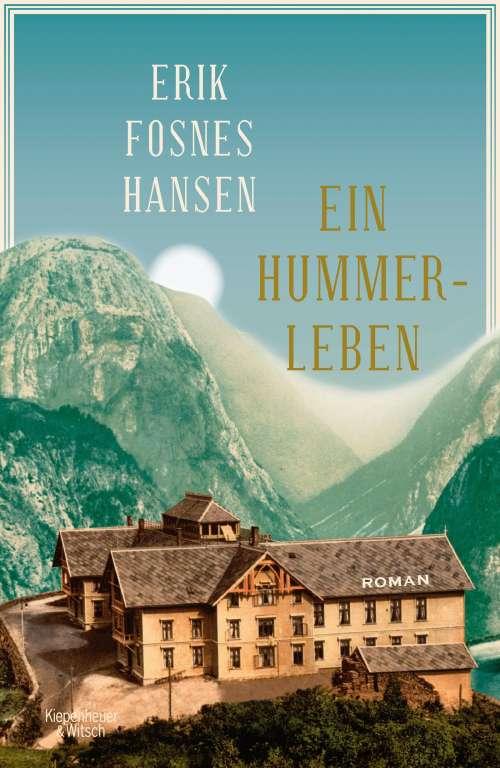 Cover von Ein Hummerleben