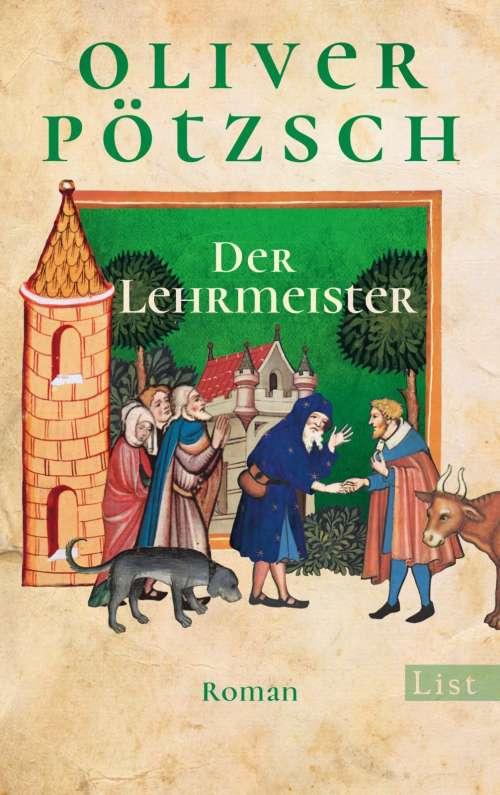 Cover von Der Lehrmeister