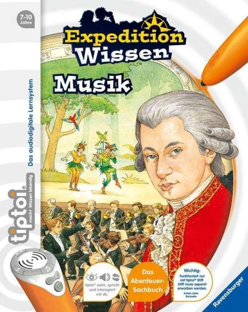 Cover von Musik