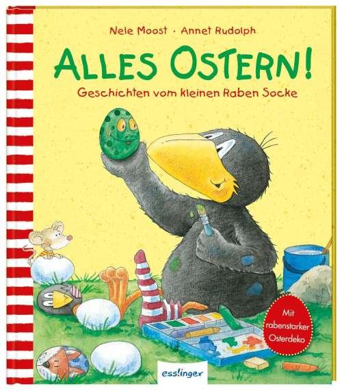 Cover von Alles Ostern!
