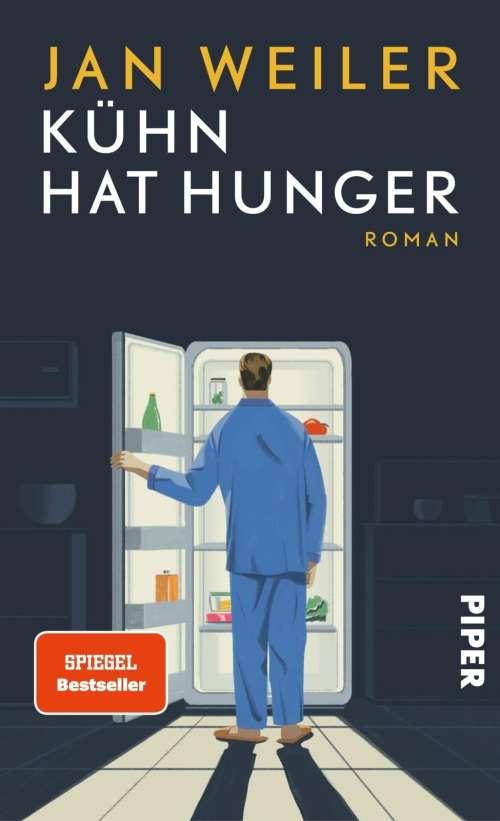 Cover von Kühn hat Hunger