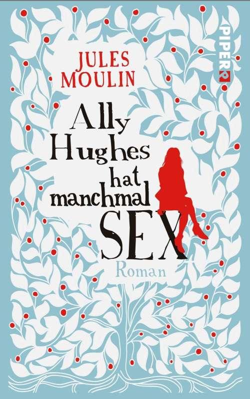Cover von Ally Hughes hat manchmal Sex