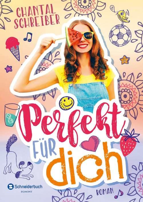 Cover von Perfekt für dich