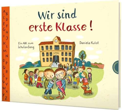 Cover von Wir sind erste Klasse!