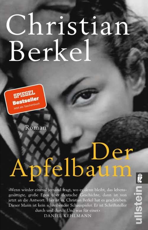 Cover von Der Apfelbaum