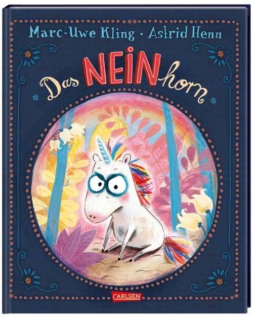 Cover von Das NEINhorn