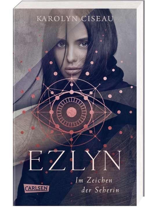 Cover von Ezlyn