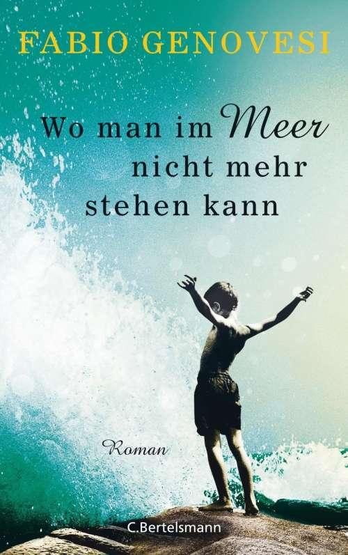Cover von Wo man im Meer nicht mehr stehen kann