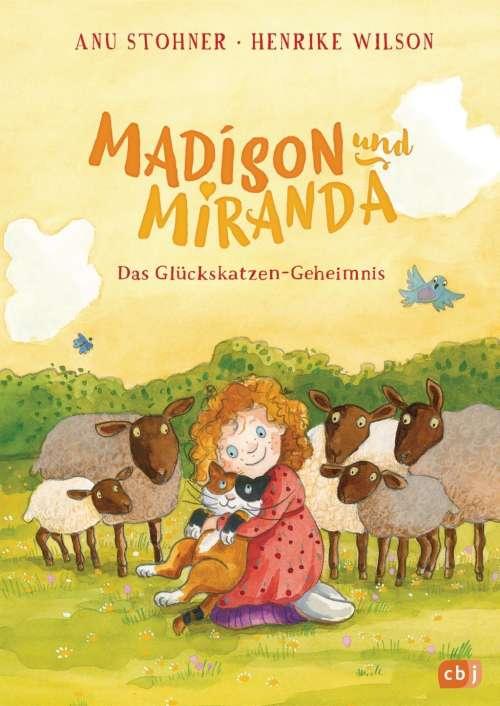 Cover von Das Glückskatzen-Geheimnis