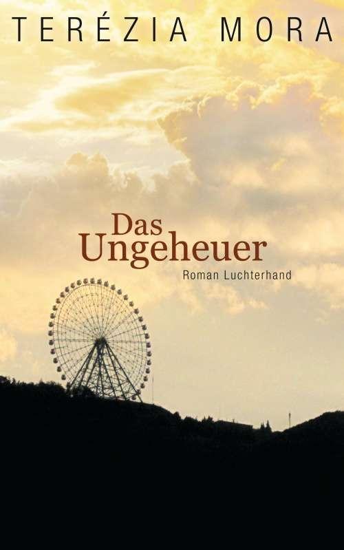 Cover von Ungeheuer