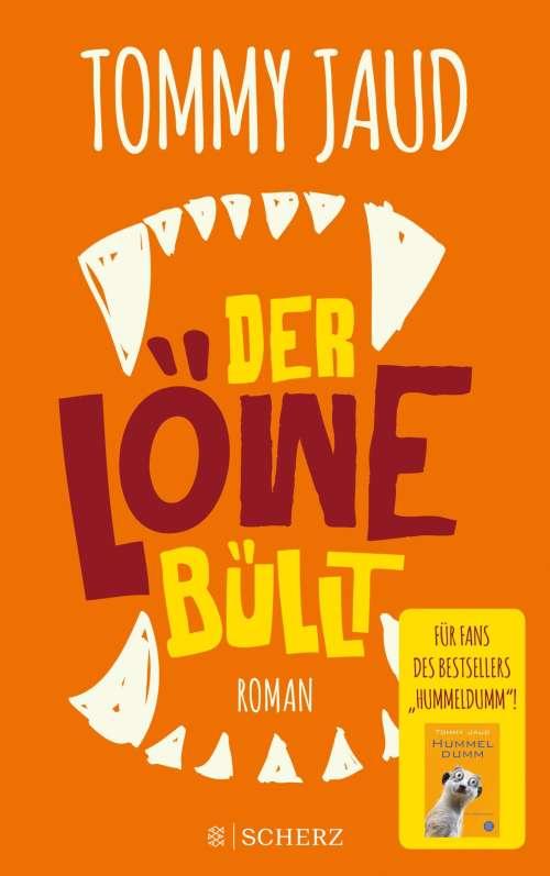 Cover von Der Löwe büllt