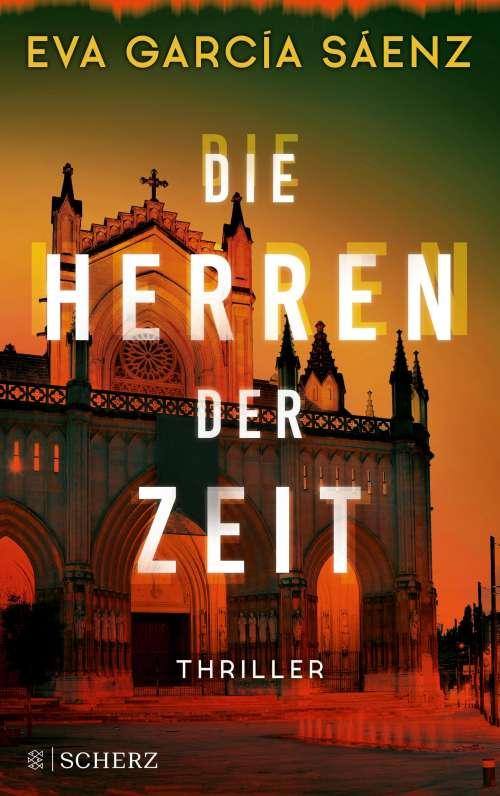 Cover von Die Herren der Zeit