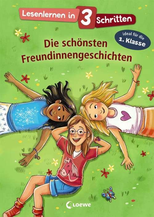 Cover von Die schönsten Freundinnengeschichten