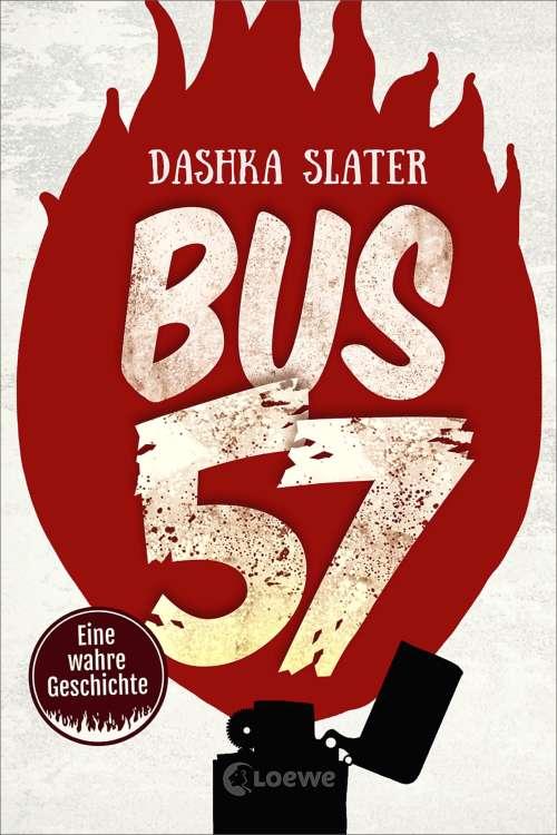 Cover von Bus 57