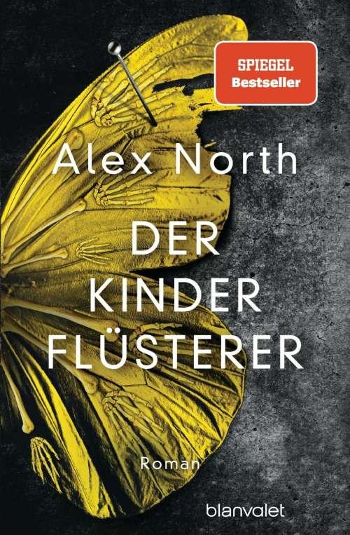 Cover von Der Kinderflüsterer