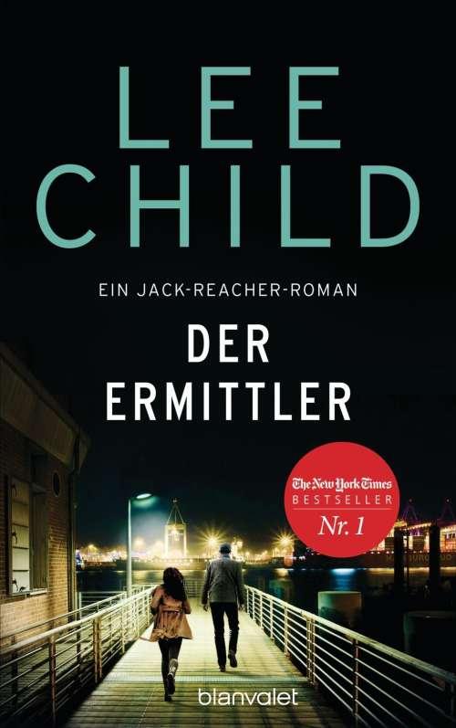 Cover von Der Ermittler