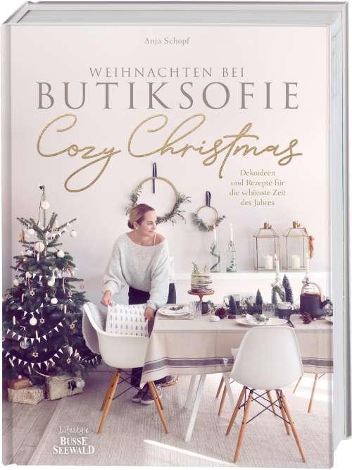 Cover von Cozy Christmas