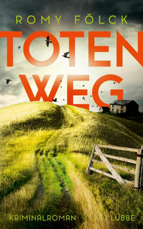 Cover von Totenweg
