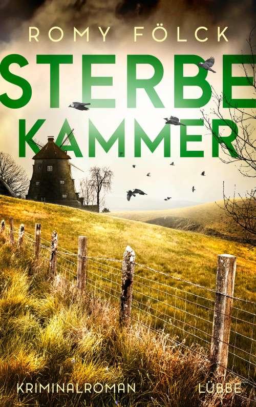 Cover von Sterbekammer