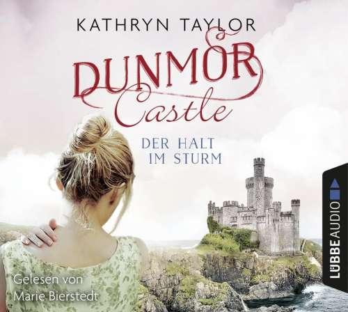 Cover von Dunmor Castle - Der Halt im Sturm