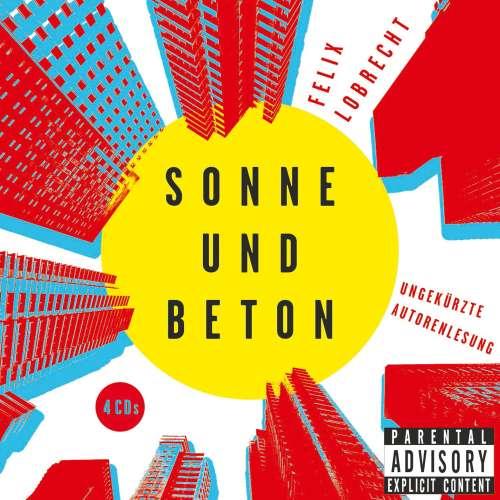 Cover von Sonne und Beton