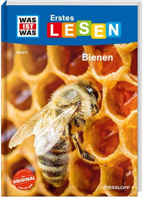 Cover von Bienen