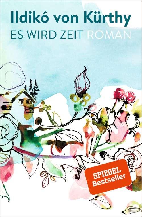 Cover von Es wird Zeit