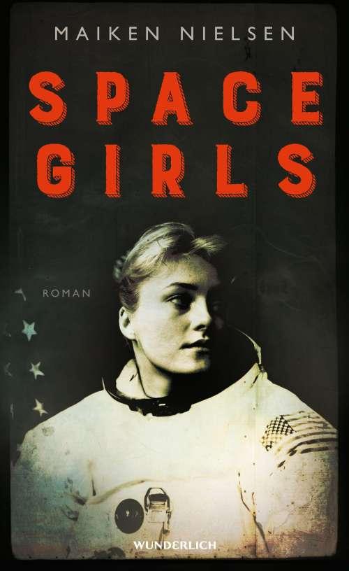 Cover von Space Girls