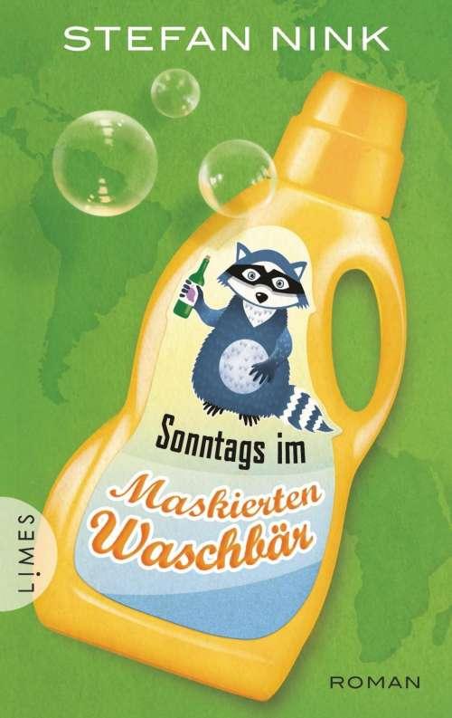 Cover von Sonntags im maskierten Waschbär