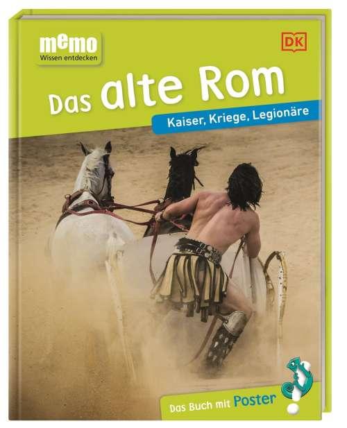 Cover von Das alte Rom