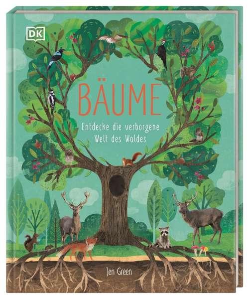 Cover von Bäume