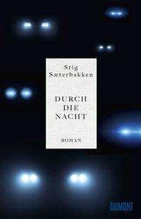 Cover von Durch die Nacht