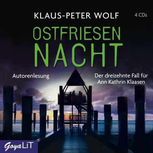 Cover von Ostfriesennacht (Hörbuch)
