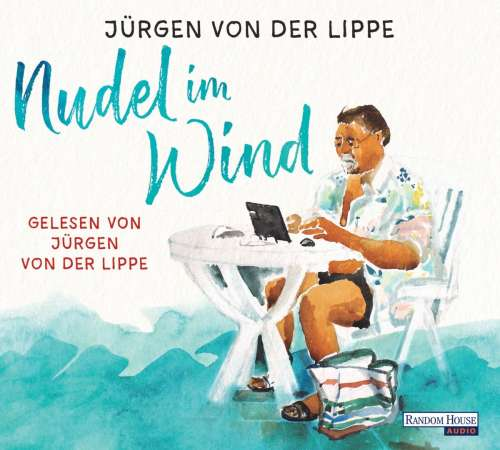 Cover von Nudel im Wind (Hörbuch)