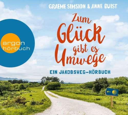 Cover von Zum Glück gibt es Umwege           (6 CDs)
