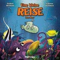 Cover von Eine kleine Reise zum Meer