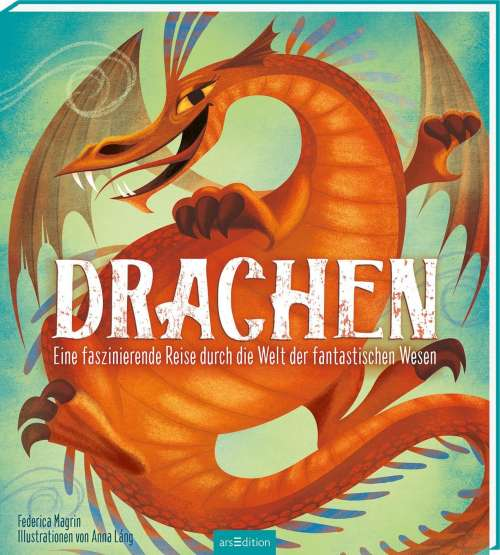 Cover von Drachen